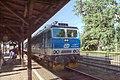 Strzelin, příjezd vlaku HDR.jpg