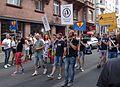 Stuttgart - CSD 2016 - Parade - AIDS-Hilfe Baden-Württemberg.jpg