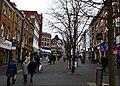 Subway, High Street, Sutton, Surrey, Greater London (2).jpg