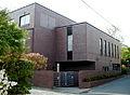 Suekawa Memorial Hall 2 (Ritsumeikan Univ, Kyoto, Japan).JPG
