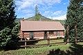 Summit Creek Guard Station (30153927153).jpg