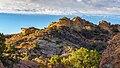 Sunrise at Vasquez Rocks Natural Area (30621530830).jpg