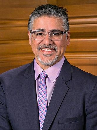 2011 San Francisco mayoral election - Image: Supervisor John Avalos (1)