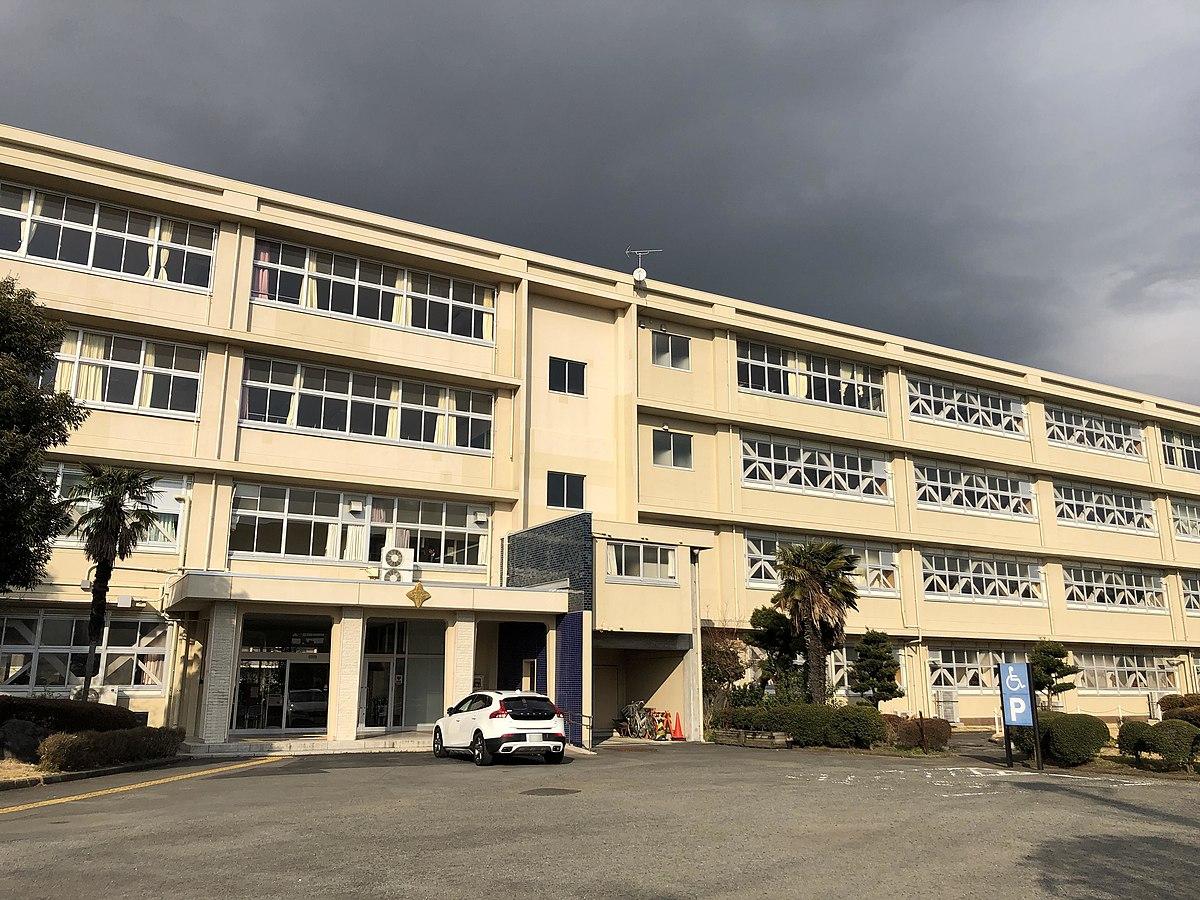 裾野高等学校