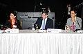 Suzan Sabanci Dinçer, Ahmet Davutoğlu, and Dr Robin Niblett (7999218930).jpg