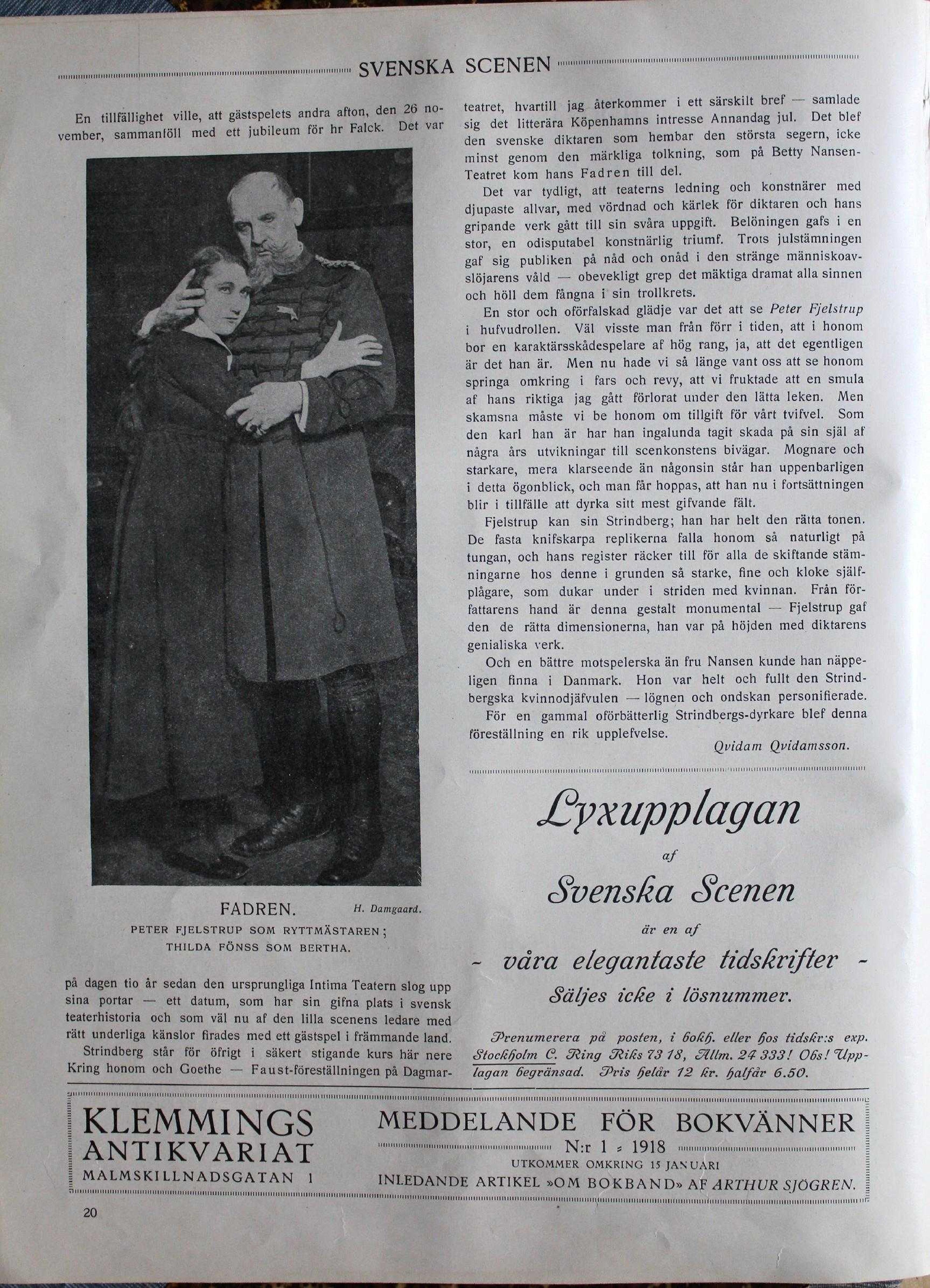 mötesplatsen pris Jönköping