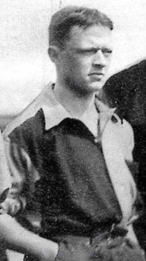 Gustaf Bergström - Gustaf Bergström (1908)