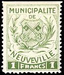 Switzerland La Neuveville revenue 1 1Fr - 1.jpg