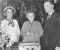 Sydenham Candidates, 1966.tif