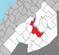Témiscouata-sur-le-Lac Quebec location diagram.png