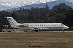 T7-OAM Bombardier CL-600-2B19 CRJ-200 CRJ2 - Aviara Ventures (32802060580).jpg