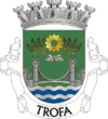 Coat of arms of Trofa