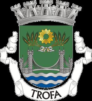 Trofa - Image: TRF