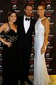 TV-Radio Presenter Jen Su with Brian McFadden and Vogue Williams.jpg