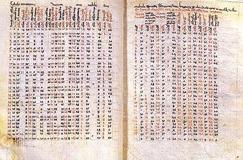 Ephemeris - Wikipedia