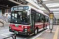 Tachikawa bus J349.JPG