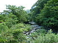 Tachiyagawa River, Yamagata-City Yamadera (Upper).JPG