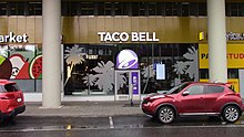 Taco Bell Turku