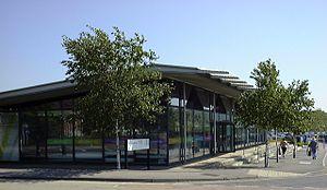 Tadley - Tadley Library