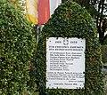 Tainach, Kriegerdenkmal, Stadtgemeinde Völkermarkt, Kärnten 01.jpg