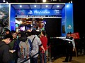 Taipei Game Show Entrance 19 with SIET ad 20180126.jpg