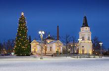 Joulu Tampere – Wikipedia