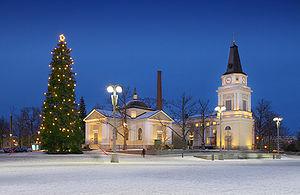 Tamperechristmas