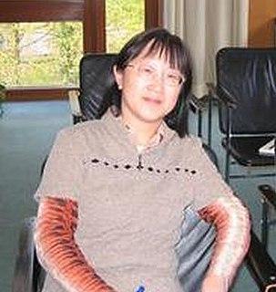 Tan Lei Mathematician (1963-2016)