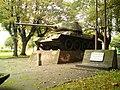 Tank Monument for Liberators of the Sławno's Ground - panoramio - Mariusz Niemiec (1).jpg