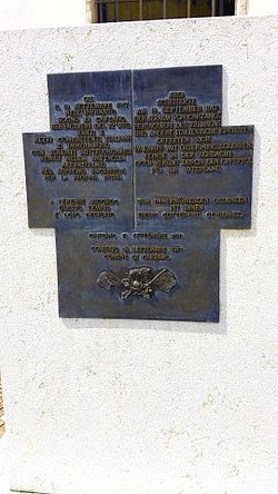Photo of Bronze plaque № 41477