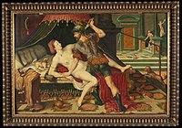 Tarquinius en Lucretia Rijksmuseum SK-A-1287.jpeg