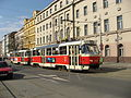 Tatra T3SUCS na Husinecké (3).jpg