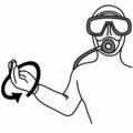 Tauchzeichen-Schneller-Diving-Sign-Faster.png