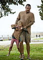 Team Incirlik gets dirty for Women's History Month 120331-F-GY326-219.jpg