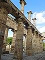 Temple of Poseidon (Paestum) 10.jpg