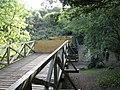 Temporary footbridge - geograph.org.uk - 1536989.jpg