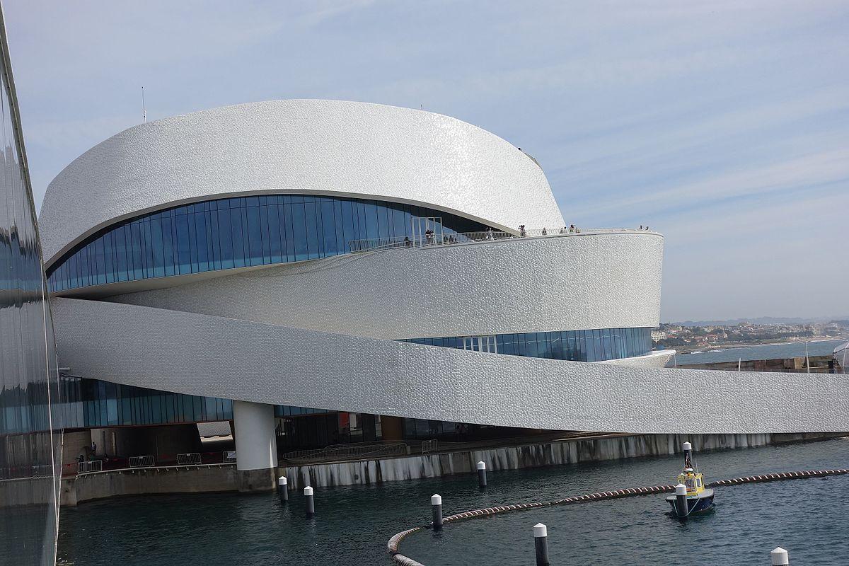 Porto Leixoes Cruise Terminal Wikipedia