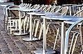 Terrasse du Café de la Musique, Paris 2009.jpg