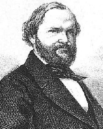 Theodor Mundt - Theodor Mundt
