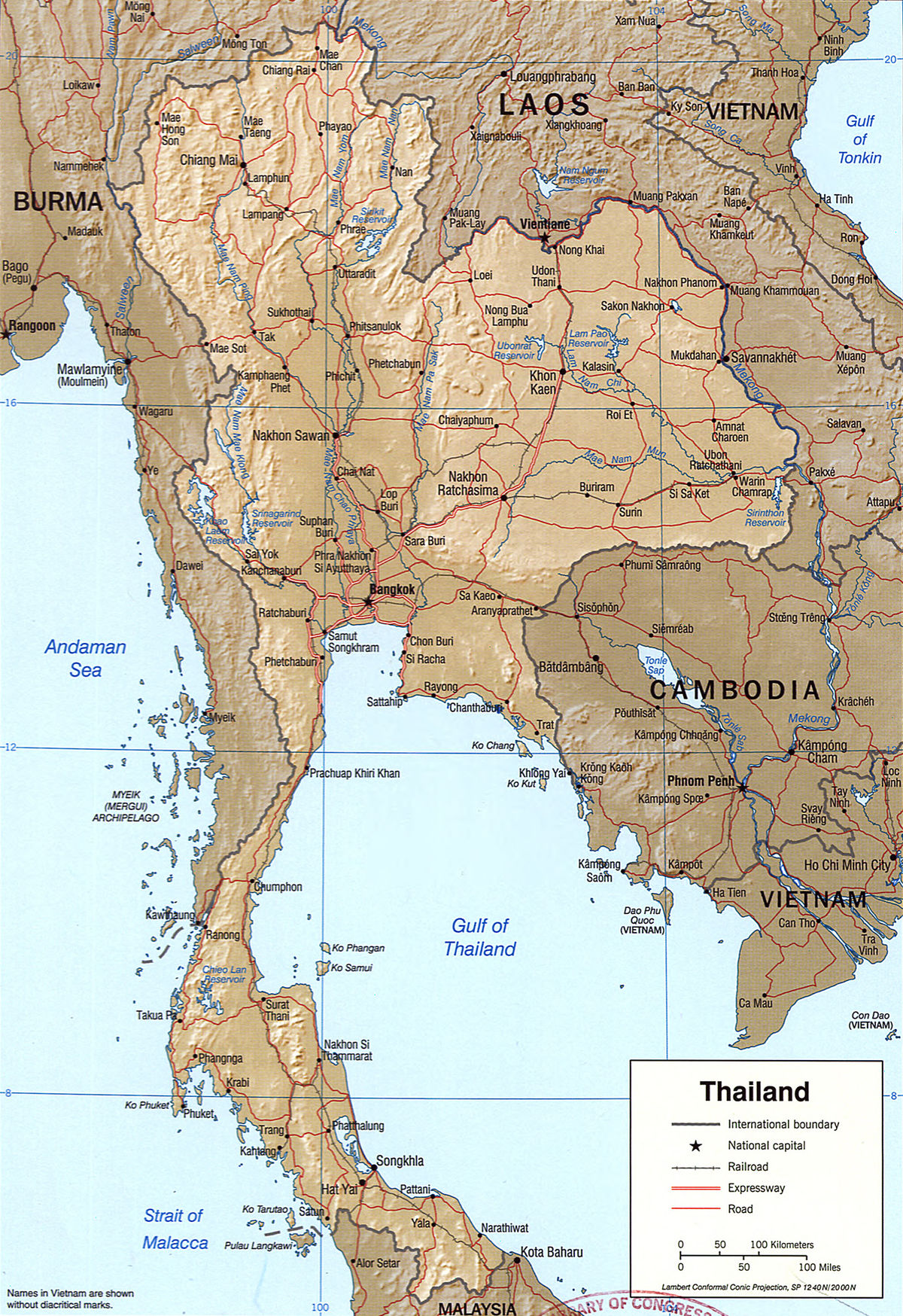 Geography of thailand wikipedia gumiabroncs Image collections