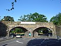 Thames Ditton Railway bridges - geograph.org.uk - 33248.jpg