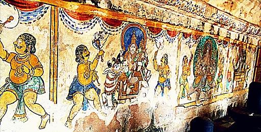 Thanjavur periya kovil 3