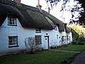 Thatched cottage near Stockton Church - geograph.org.uk - 327273.jpg