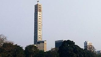 The 42 (Kolkata) - The 42