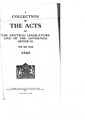 The Acts of the Central Legislature and the Governor General for the year 1940.pdf