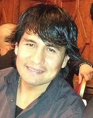 Marco Antonio Barrera - Barrera in 2012