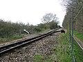 The Bure Valley Railway and walk - geograph.org.uk - 1236399.jpg