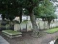 The Church of St Paul's, Bedford, Graveyard - geograph.org.uk - 645696.jpg