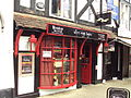 The Creaky Cauldron, Stratford-upon-Avon - DSC08932.JPG