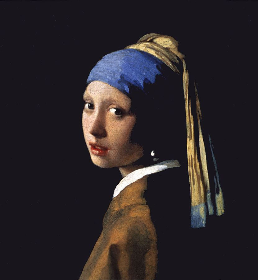 girl with a pearl earring book Girl with a pearl earring, the second novel by tracy chevalier is the richest, most rewarding novel i have read in 1999 the strong, complex relationship between these two lover and beloved, powerful and powerless - is played out with subtlety and grace.
